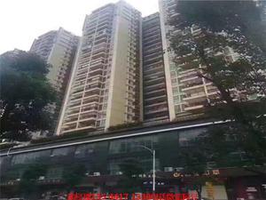 深圳清湖地铁口小产权房尚华豪庭花园小区均价12000精装修 盛大开盘