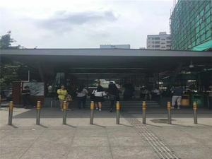 深圳民治地铁口旁小产权房南景公馆46.8万一套起精装修