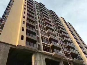 长安中心区幸福苑3栋6880起价分期5年 面对山景地下车库