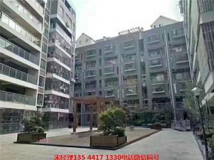 深圳龙华最便宜的花园小区式小产权房 5栋金威花园31万套起 布龙路边