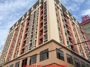 深圳北站地铁口最新小产权房 北站豪苑39万套起分期3年带装修